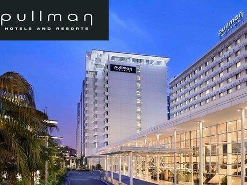 PULLMAN JAKARTA INDONESIA - JAKARTA - Hotel Information ...