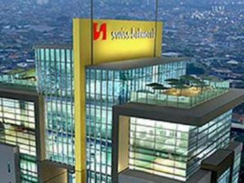 Swiss belinn medan hotel information hospitality for Small meeting room jakarta selatan
