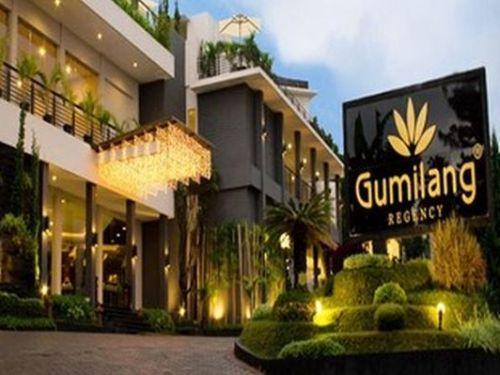 GUMILANG REGENCY HOTEL