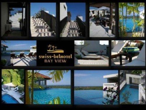 SWISS-BELHOTEL BAY VIEW