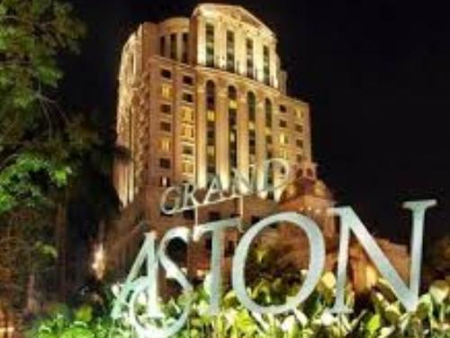 GRAND ASTON CITY HALL