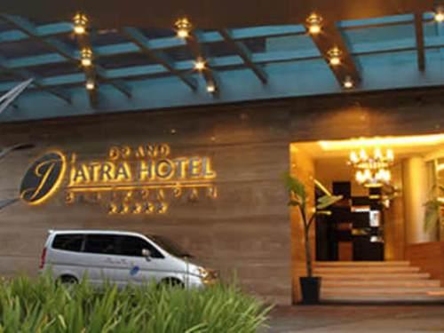 GRAND JATRA HOTEL