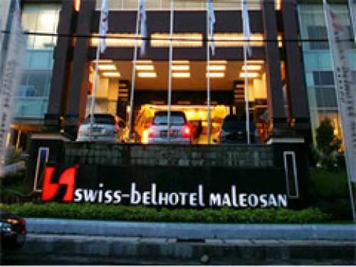 SWISS-BELHOTEL MALEOSAN