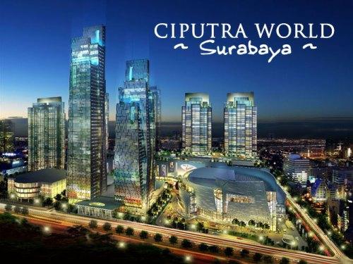 CIPUTRA WORLD