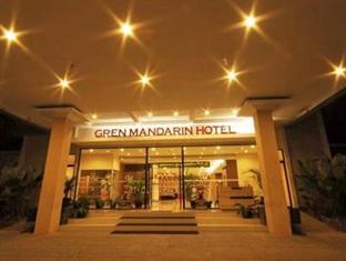 SAHID MANDARIN HOTEL