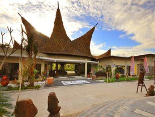 Aston Sunset Beach Resort Trawangan