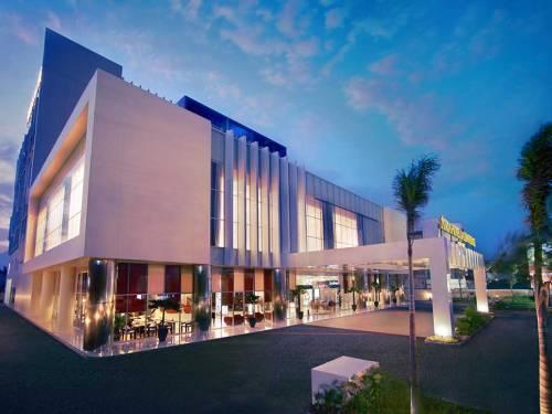 ATRIA HOTEL & CONFERENCE
