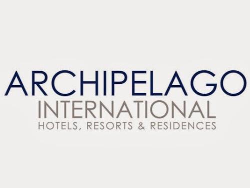CORPORATE ARCHIPELAGO INTERNATIONAL