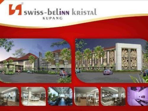 SWISS-BELINN KRISTAL