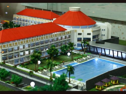 SUTAN RAJA SENTUL HOTEL