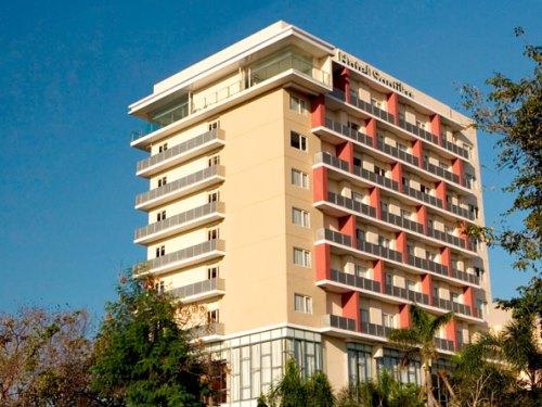 SANTIKA HOTEL JEMURSARI