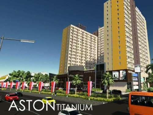ASTON TITANIUM CIJANTUNG CITY HOTEL