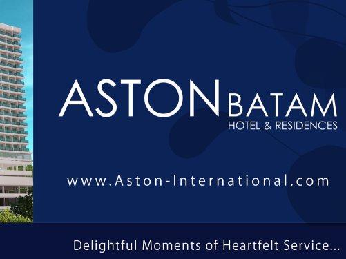 ASTON HOTEL & RESIDENCE