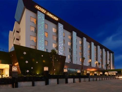 SAKURA PARK HOTEL AND RESIDENCE