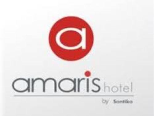 AMARIS HOTEL SLIPI